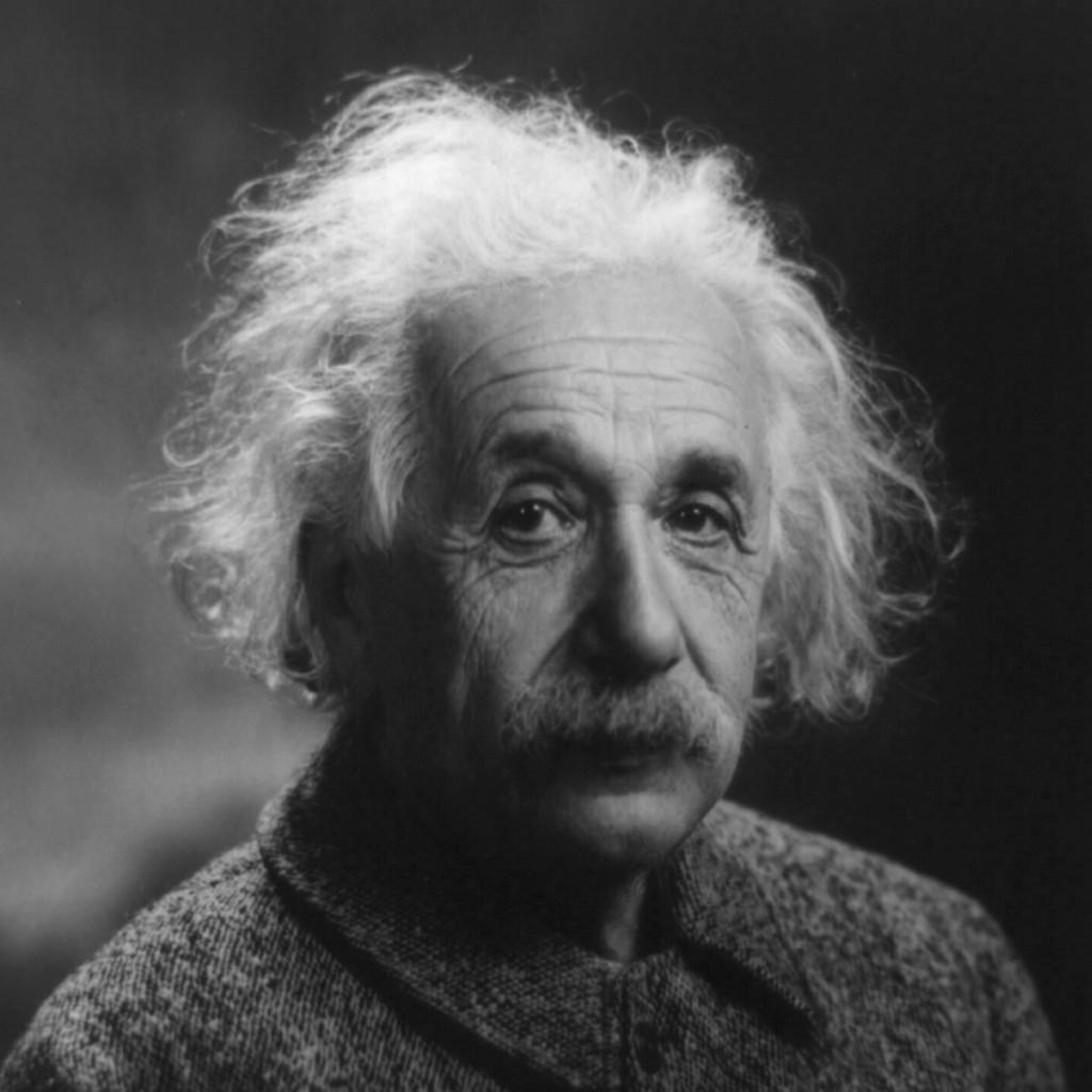 Albert Einstein - Photo Colection